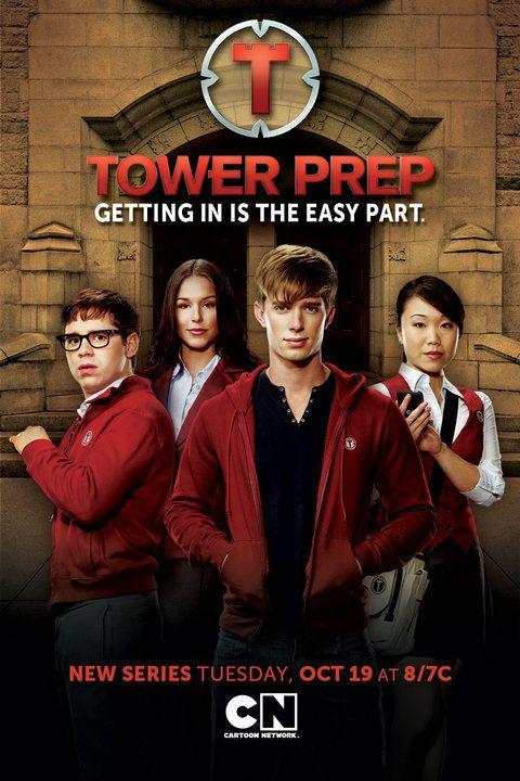 Tower Prep S01E13 – Fathers