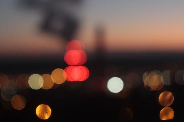 ...  świat wokół mnie   ...: ... cienie ...