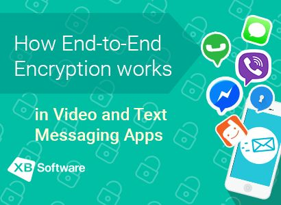 How to secure your video and text messages from interception?  http://lnk.al/3G2X #e2ee #webrtc #videochat #textmessaging #apps
