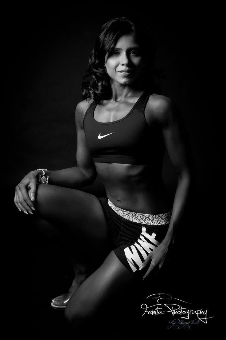 Fitness Photography www.fenita.co.uk