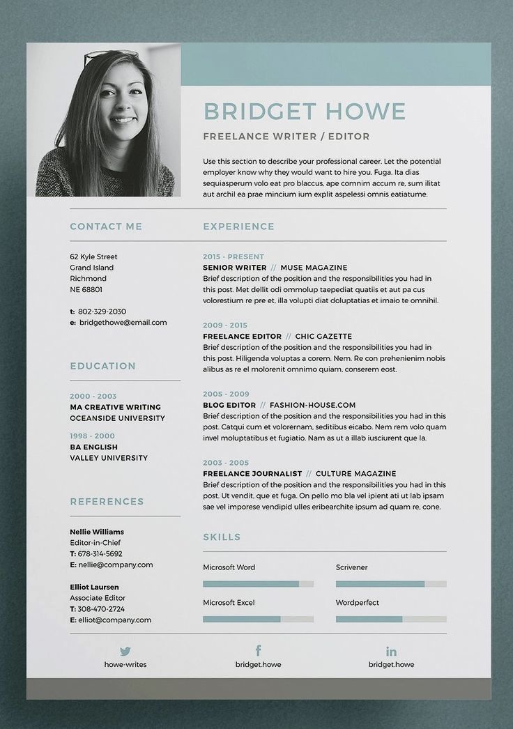 23 Best Resume Design Architecture 2019 Modele Cv Modele De Cv Design Modele De Cv Moderne