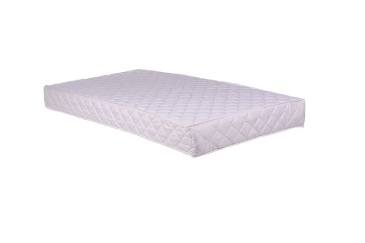 Baby Cot Bed Quilted Mattress – Linens Range