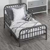 Found it at Wayfair - Monarch Hill Ivy Toddler Bed
