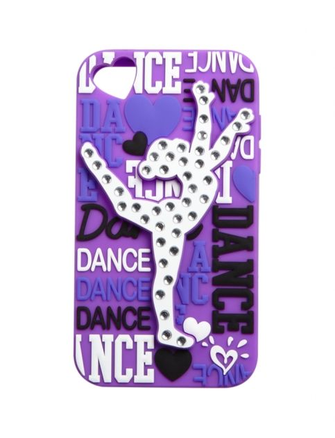 Dance Sports Tech Case | Girls Tech Accessories Room, Tech & Toys | Shop Justice