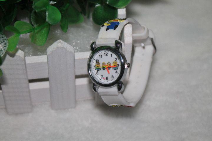 Children's Despicable Me Minion Watch