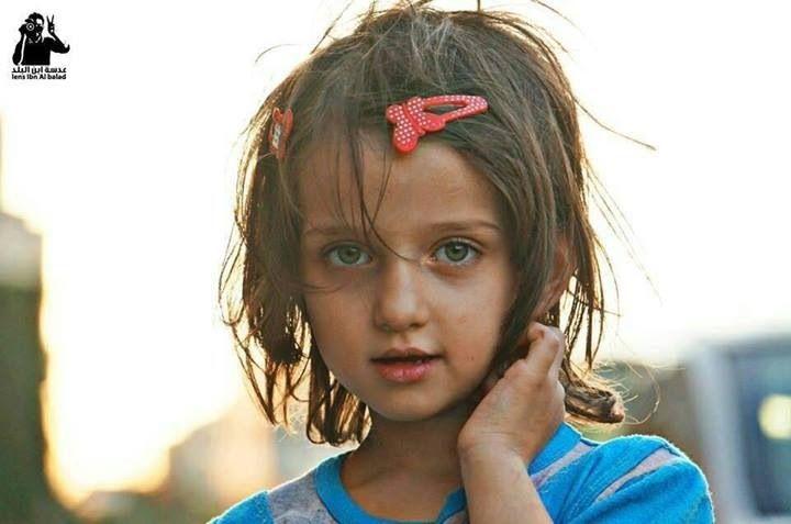 موناليزا سوريا درعا البلد