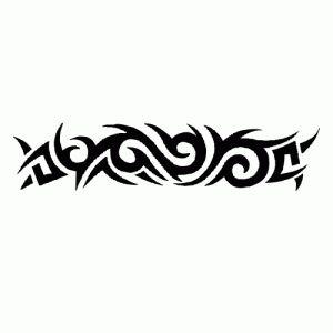 as polynesian tattoo designs moreover celtic armband tattoo designs ...