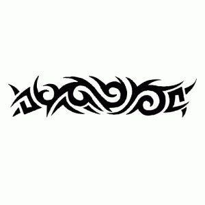 as polynesian tattoo designs moreover celtic armband tattoo designs ...