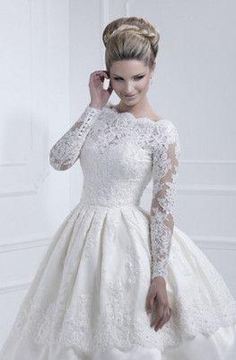 17 Best ideas about Bride Gowns on Pinterest | Evening wedding ...