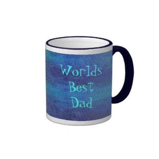 father's day mug crafts