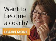 ICF - International Coach Federation