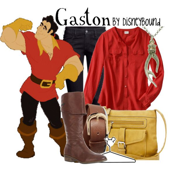 Gaston Beauty And The Beast Disney Dresses Disney
