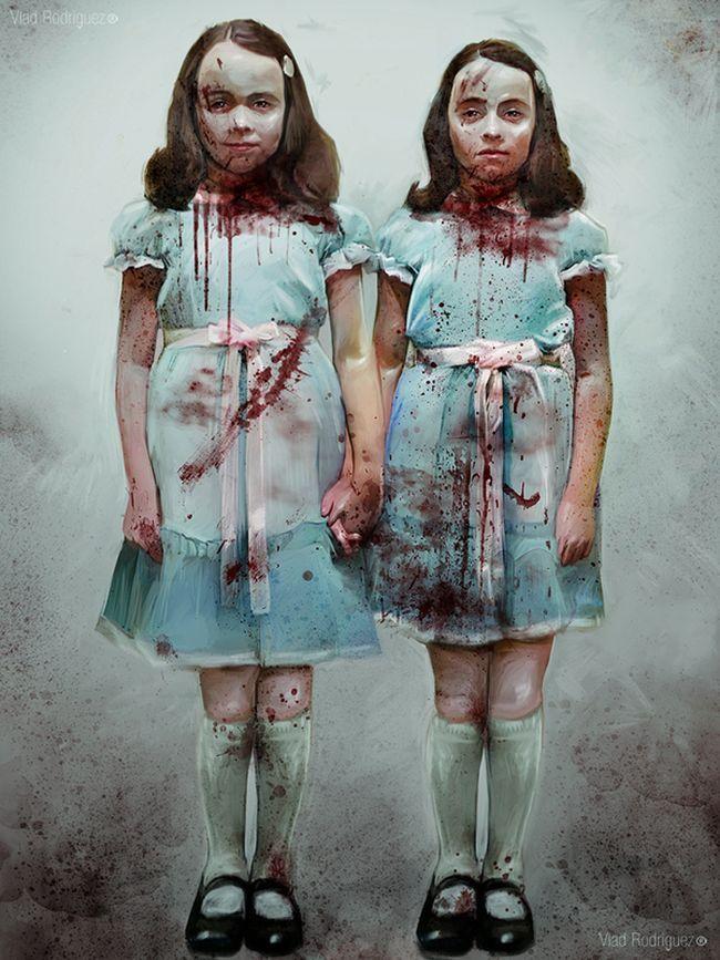 21 best Grady twins images on Pinterest