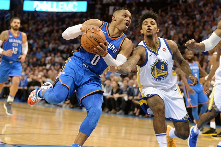 Could OKC's small-ball actually be the answer to solving the NBA?