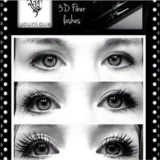 Only $29 Why wear falsies when you could volumize your real lashes. www.youniqueproducts.com/feliciaowens