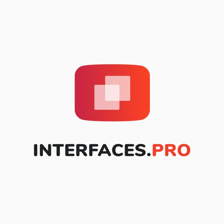Interfaces.pro – Brand-focused collection of UI design examples