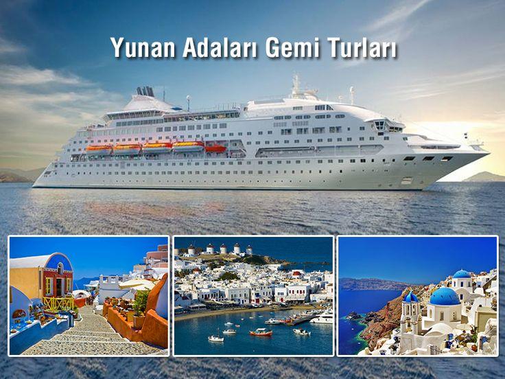 Yunanistan'ın en eğlenceli ve en güzel adalarını vizesiz tur seçenekleri ile Celestyal Nefeli eşliğinde keşfe çıkın! bit.ly/MNGTurizm-yunan-adalari-gemi-turlari-s