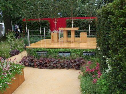 Small Urban Garden Images   Google Search