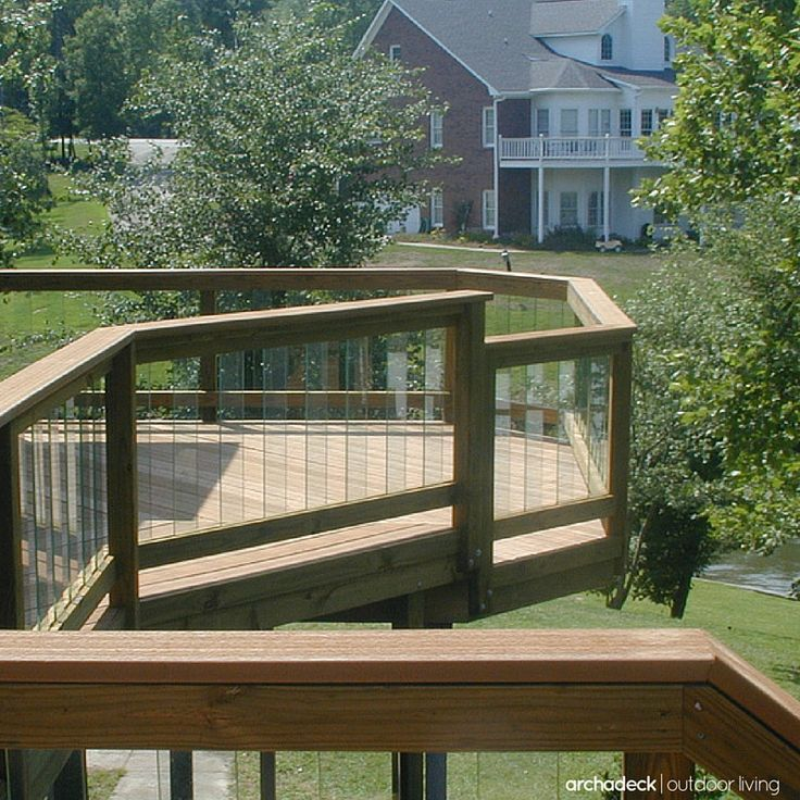 Deck Baluster Ideas: How To Choose The Best Baluster Design For Your Deck