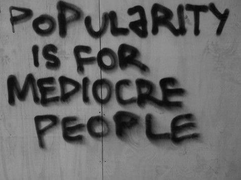 .: Life, Depression Quotes, Hayley Stuff, Popular Kids, True, Novels Inspiration, Living, Schools Kids, Mediocr People