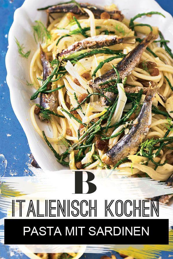 Italienische Küche: Die besten Klassiker | Fleisch und fisch ...