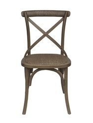 Bentwood Dining Chair (French Oak)