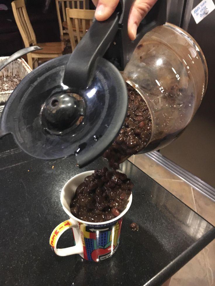 Coffee beans BeansInThings Beans, Coffee beans, Cursed