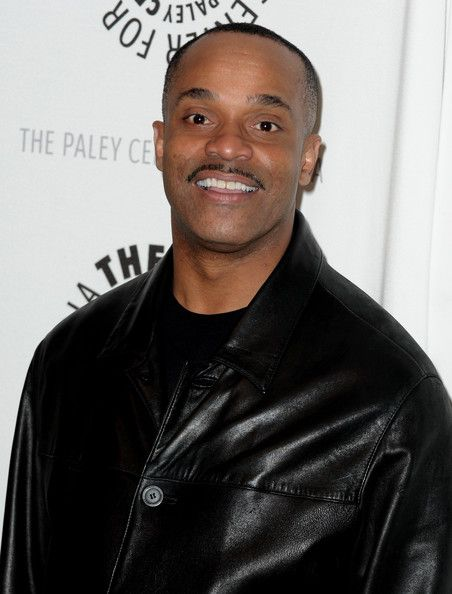 rocky carroll | Rocky Carroll Actor Rocky Carroll arrives at the 27th Annual PaleyFest ...