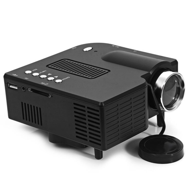 >> Click to Buy << Factory Supply Cheap Price Handy HDMI USB Projector Built In Speaker Mini HDMI Beamer Work For PS Game Home Entertainment #Affiliate