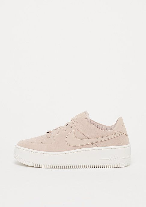 finest selection 0e9f5 d8ea3 nike wmns air force 1 sage low sneaker easy.