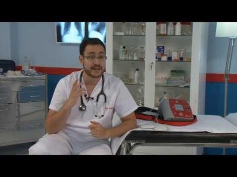 Primeros Auxilios - Torniquete - YouTube