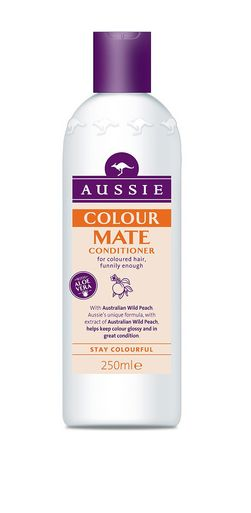 Aussie Colour Mate Conditioner Κρέμα για Βαμμένα Μαλλιά 250ml. Μάθετε περισσότερα ΕΔΩ: https://www.pharm24.gr/index.php?main_page=product_info&products_id=9229