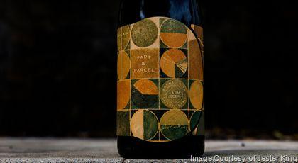 mybeerbuzz.com - Bringing Good Beers & Good People Together...: Jester King Introduces Part & Parcel