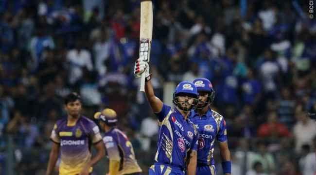 IPL 2017 #MIVsKKR Qualifier 2, Mumbai Indians Vs Kolkata Knight Riders Live Score & TV Coverage On Sony Max - https://goo.gl/KhVG2q #KKRvsMI #MumbaiIndians #Kolkata
