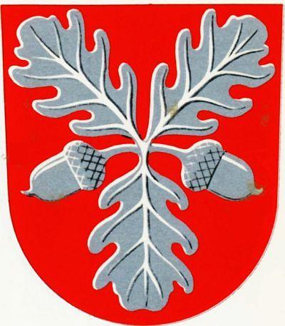 Municipality of Tammela, Finland, Area (640.39 Km²) #Tammela #Finland (L20569)