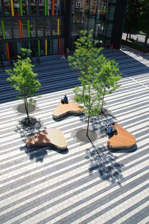 Urban design #smartvillesweepstakes