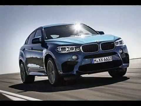Cool BMW All New X6