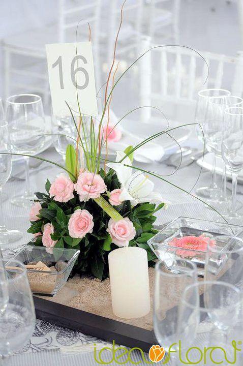 10 Best Ideas About Arreglos Florales Para Graduacion On Pinterest Centros De Mesa Graduacion