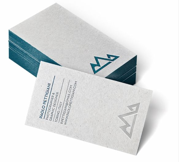 20 best business card images on pinterest business card design 50 of the best business card designs colourmoves