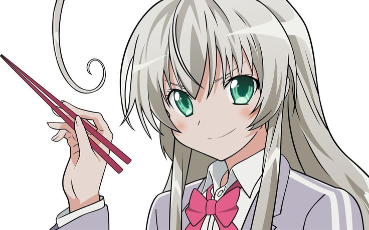 Free computer nyaruko crawling with love picture, 281 kB - Love Gill