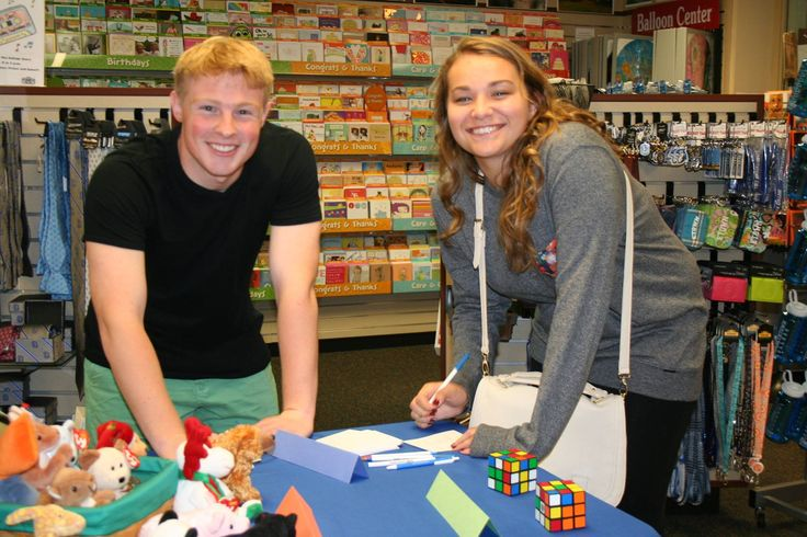 Elizabethtown College Store Flashes Back