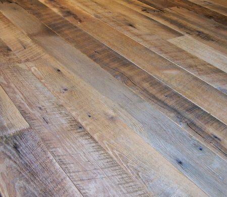 Best 25 reclaimed wood floors ideas on pinterest fake for Old barn wood floors