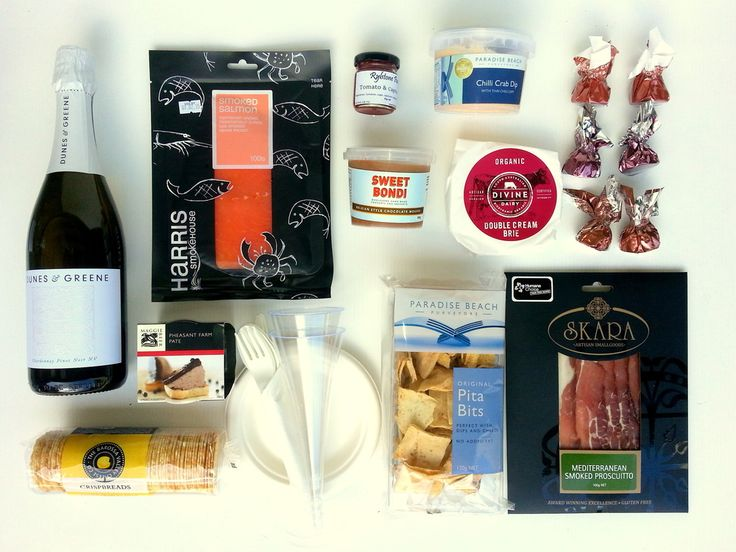 The Deluxe Hamper - a whole lot of manna for just $129 plus delivery - such an unique gift for a new mum, visit www.mannaformumma.com.au to order today!