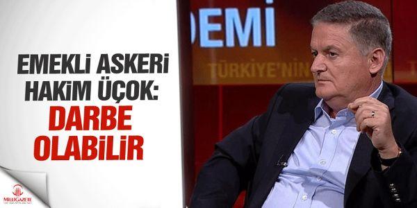 Θα πνίξουν την Τουρκία στο αίμα με νέο πραξικόπημα!