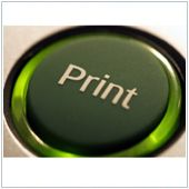 Pro Tech Tip: How to Print From Your iPad | #technology #iPad #techtip #smallbiz