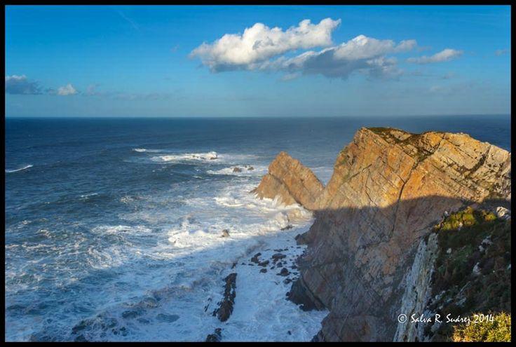 SALVAFOTO: Cabo Peñas