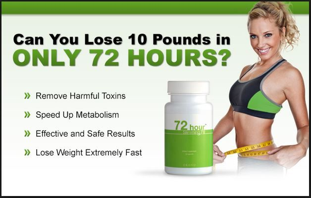 best weight loss supplement for fast results