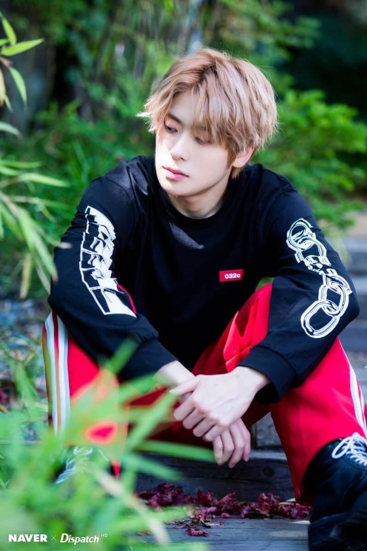 Jaehyun dispatch