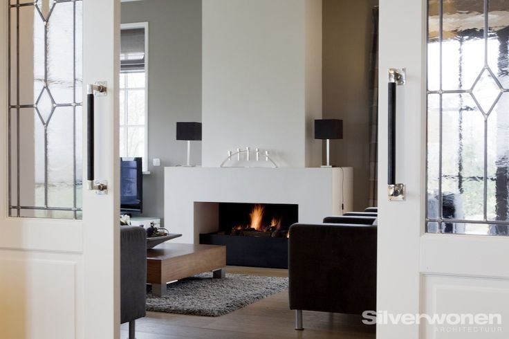 Villa in Rijssen - SILVERwonen architecten