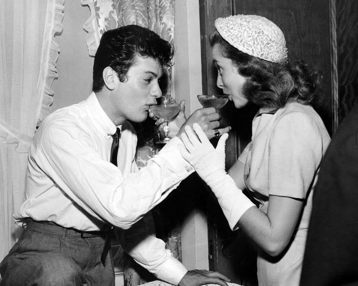 best 25 janet leigh ideas on pinterest tony curtis
